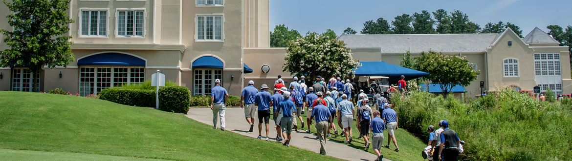 Duke Golf Camp
