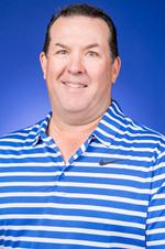 Bob Heintz, Duke University Assistant Men's Golf Coach
