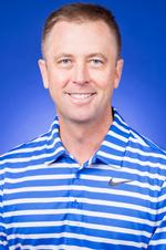 Jamie Green, Duke University Head Men's Golf Coach